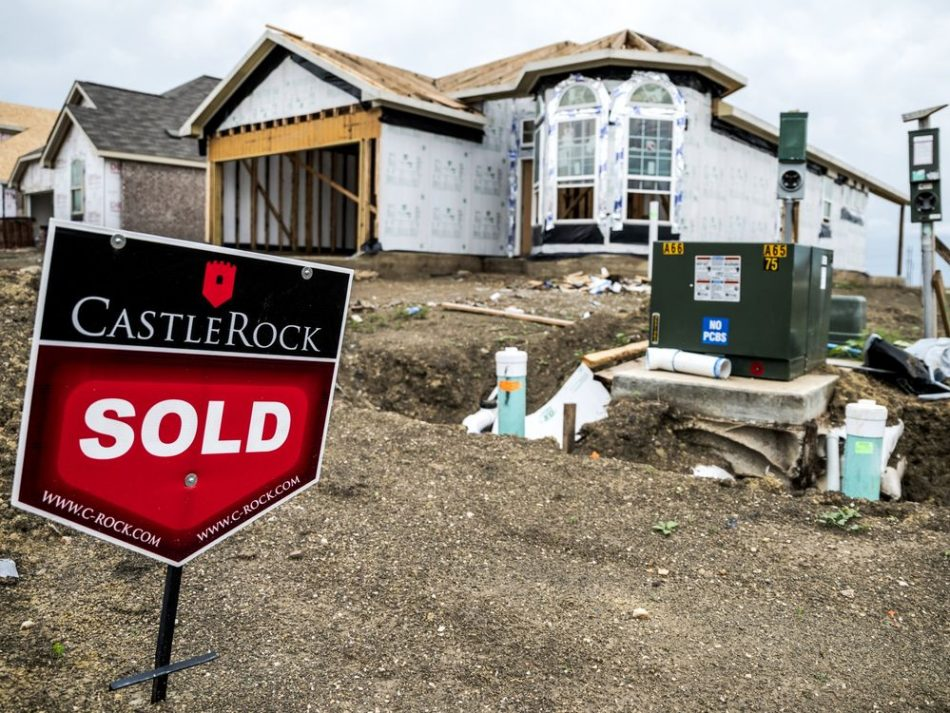 Housing Market Demand Is Rising