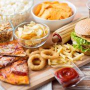 Fast Food Favorites