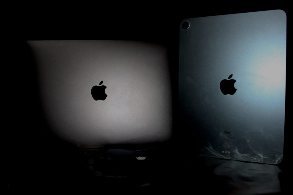 Apple Products 2021 Banner