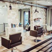 Salon Booking Software Suite